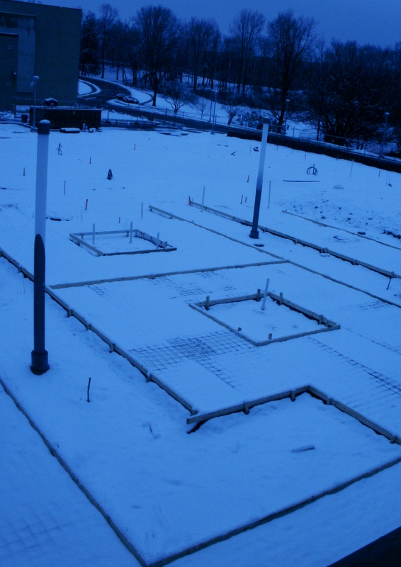 Annandale Campus Spring Snow 5.JPG