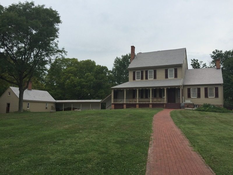 Sully Historic Site-house.JPG