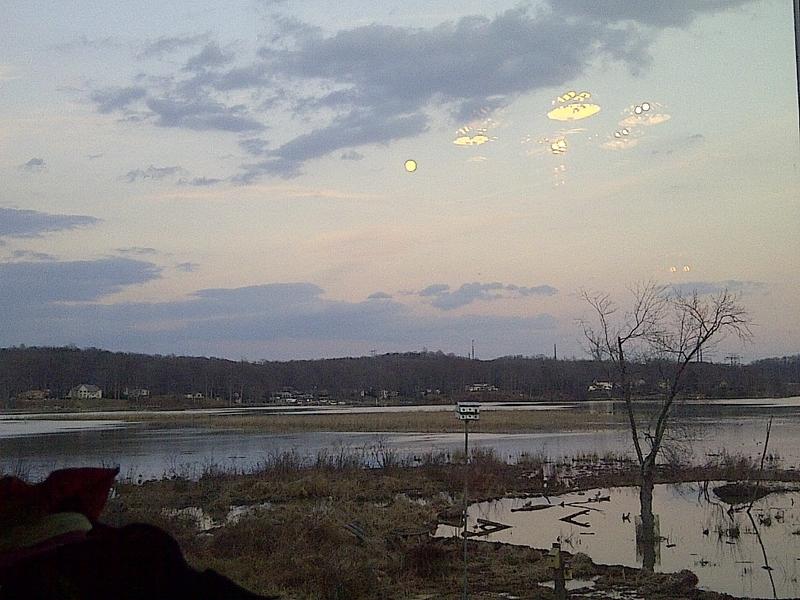 Dumfries-, looking over the Potomac.JPG
