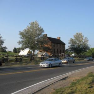 Manassas Stone House 150th commemoration battle.jpg