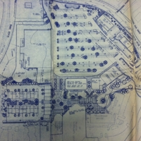 Plan for revitalized Hunters Woods