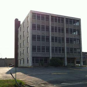 Springfield Executive Building