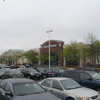 Harris Teeter Store in Reston
