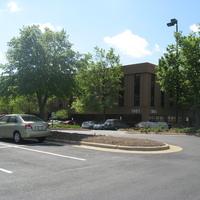 1861 Wiehle Avenue, Reston