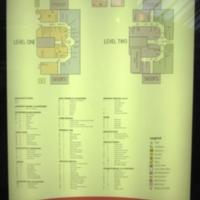 Landmark Mall directory