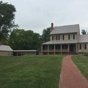 Sully Historic Site-house.JPG