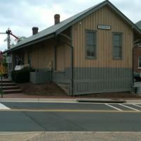Herndon Depot Museum 2012.jpg