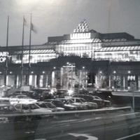 Landmark  Mall