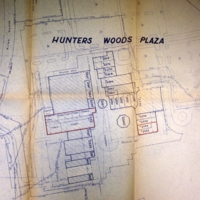 Blueprint for Hunters Woods