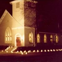 Hernon United Methodist Church on Spring Street.JPG