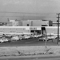 Sears at Landmark after opening